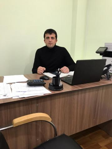 фото Суфиев Аббас