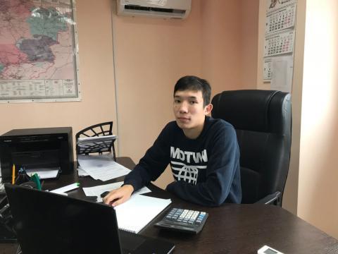 Жумабаев