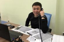 фото Курганбеков Марат